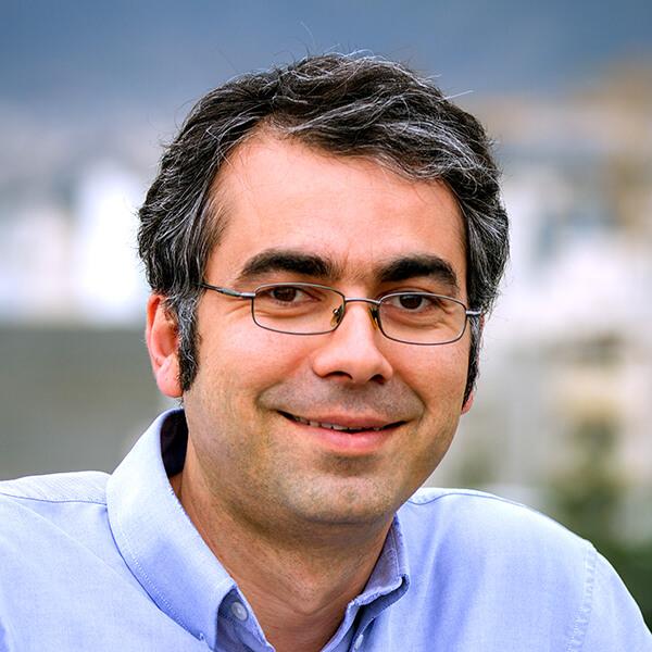علی حاتمی نژاد
